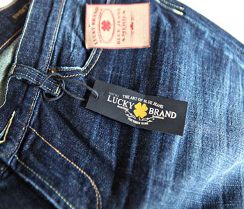 Lucky-Jeans