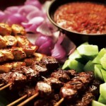 أهم المأكولات الماليزية