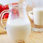 """دراسة أمريكية """" الحليب كامل الدسم """" يحميك من السكري"""