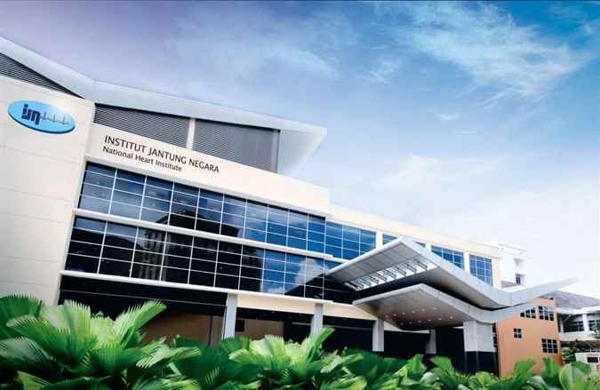 السياحة العلاجية في ماليزيا National-Heart-Institute-Jantung-Negara