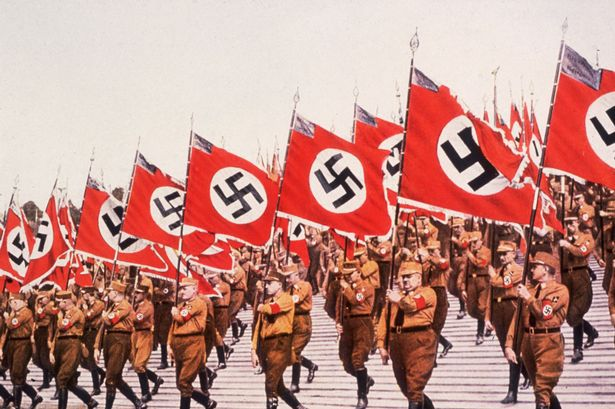 Nazi Germany and the Third Reich