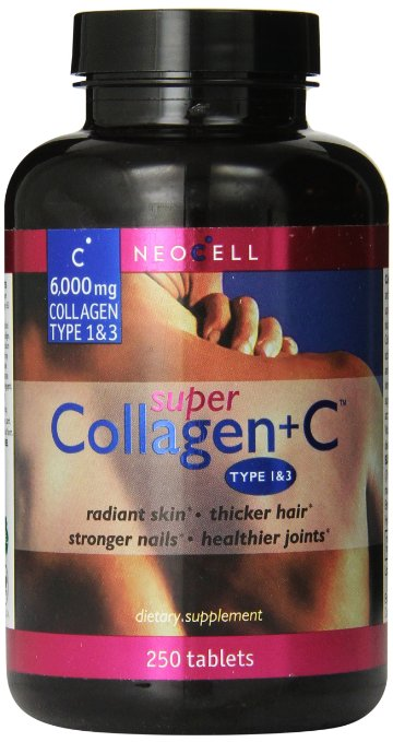 NeoCell Super Collagen Type 1 and 3