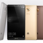 Huawei Mate 9 .. متى يصدر في الاسواق ؟