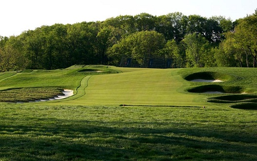 Oakmont-Country-Club