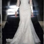 فساتين زفاف ريم عكرا 2017