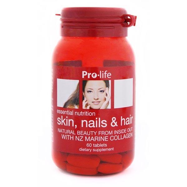 Pro-Life Skin, Nails & Hair
