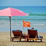 شاطئ سيمنياك في بالي
