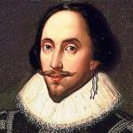 شكسبير شخصية وهمية و هويته امرأة يهودية
