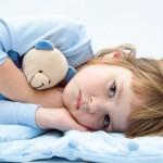 مشاكل النوم عند الأطفال - 335056