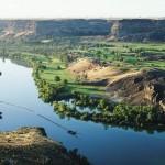 معلومات عن نهر الأفعى