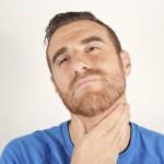 لماذا يتكرر التهاب الحلق ؟