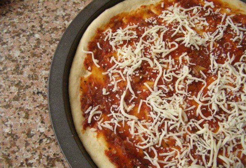 حشو البيتزا