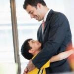 كيف تصبح ابًا ناجحًا ؟