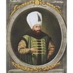 """السلطان العثماني """" أحمد الأول """" بطلمسلسل السلطانة كوسم"""