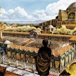 بحث حول الإمبراطورية البيزنطية