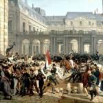 تفاصيل شاملة عن ثورة فرنسا عام 1830