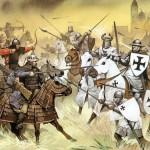 بحث عن امبراطورية المغول