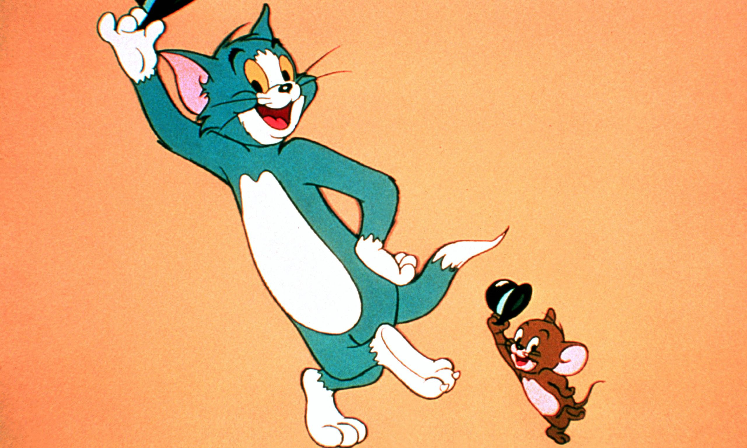 Tom And Jerry Funny