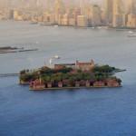 جزيرة إيليس في نيويورك