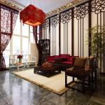 غرف جلوس عربية بأفكار حديثة