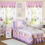 برادي غرف نوم الأطفال برسومات جذابة
