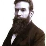 ويليام رونتجن ... مُكتشف الأشعة السينية