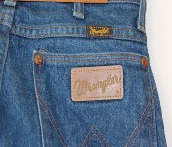Wranglers-Jeans