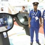 نظارات الجمارك الذكية في دبي
