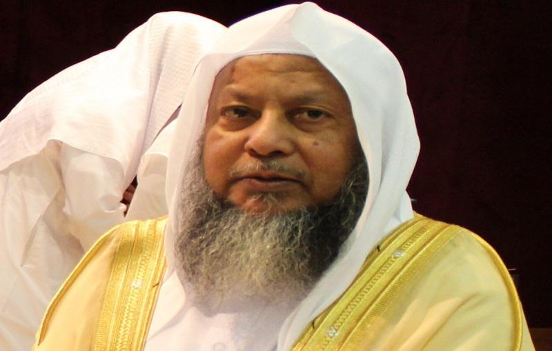 الشيخ محمد ايوب رحمه الله