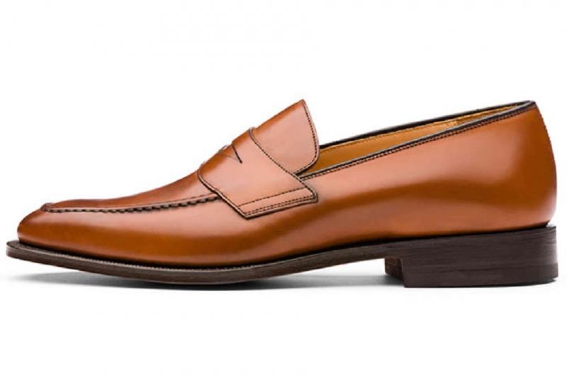 967a0379b أفضل أحذية لوفر الرجالي لفصل الصيف | المرسال