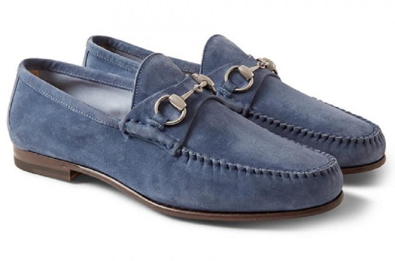 82c8470fc753d أفضل أحذية لوفر الرجالي لفصل الصيف