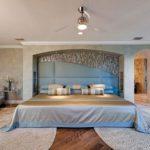 احدث ديكورات غرف النوم العالمية