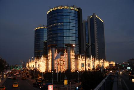عشرة مراكز تسوق اسطنبول أحلي نوجه