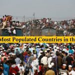 اكبر دولة من حيث عدد السكان في العالم