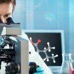 الامراض المكتشفة عن طريق تحاليل البراز