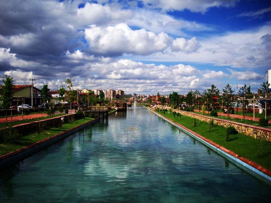 السياحة في مدينة سيواس