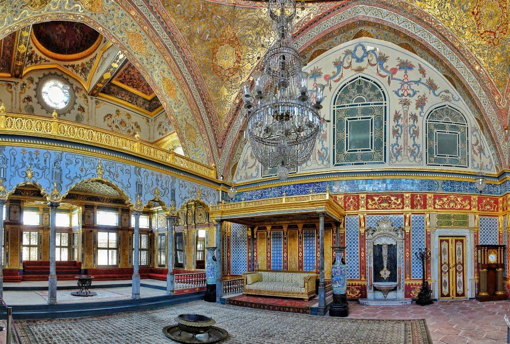 نتيجة بحث الصور عن قصر طوب قابي