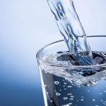 تقرير عن كيفية شرب المياه للمرأة الحامل