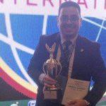 اول مصري يفوز بجائزة الخطابة السعودية - 338416