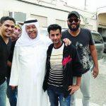 دليل مسلسلات رمضان الكويتية 2016