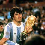 أفضل لاعبي كرة القدم في الأرجنتين على مر التاريخ