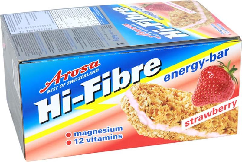 بسكويت Arosa Hi-Fibre
