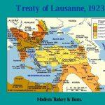 تعرف على تفاصيل معاهدة لوزان