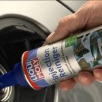 تنظيف دورة البنزين في السيارات الانجكشن