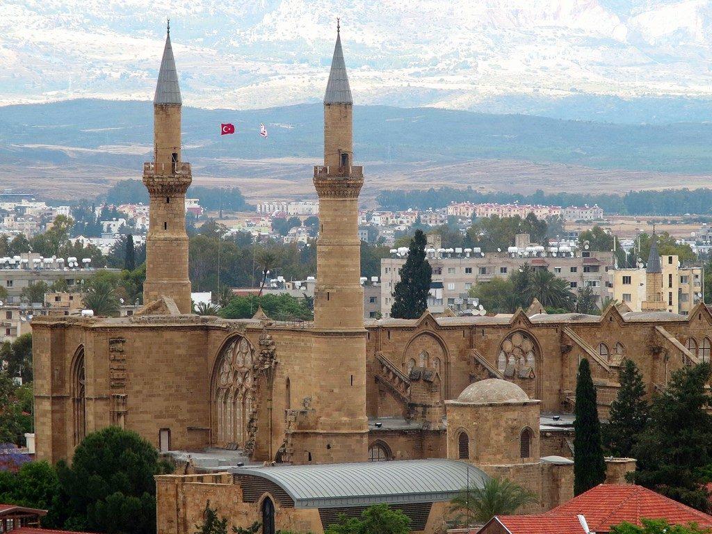جامع السليماني