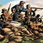 """حرب البوير الأولى """" حرب الترانسفال """""""