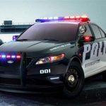 أفضل سيارات الشرطة في العالم