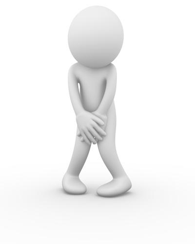 الاسباب المرضية لـ صعوبة التبول - المرسال
