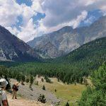السياحة والمتعة في حديقة التندرا الوطنية بتركيا