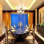 فندق رافلز دبي بالصور